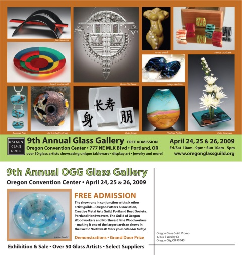 Glass Gallery '09