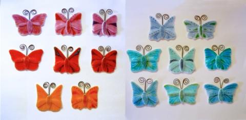 Steider Studios: Beautiful Butterflies