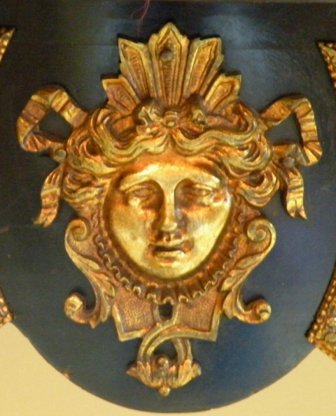 Ornamental Face