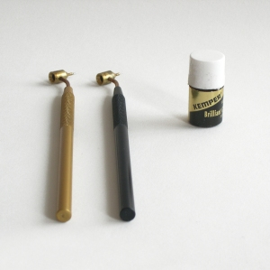 Tools, Gold and Mica available here