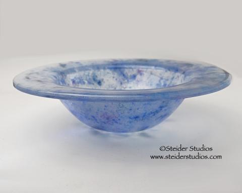 Steider Studios:  'Lavender Blue Mood'