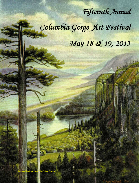Columbia Gorge Art Festival