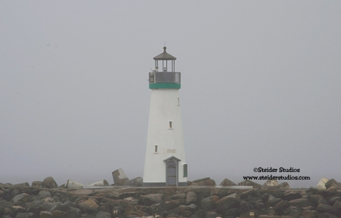 Steider Studios:  Lighthouse