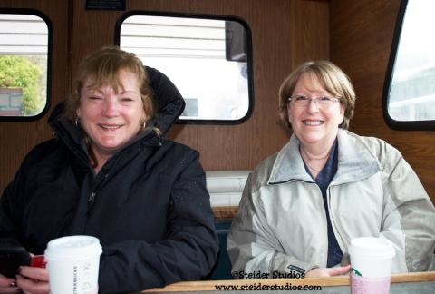 Steider Studios:  Traveling Companions