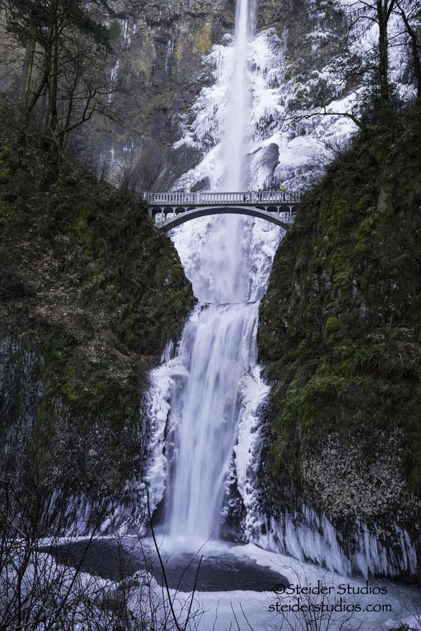 Steider Studios.Multnomah Falls.Frozen.1.2.15