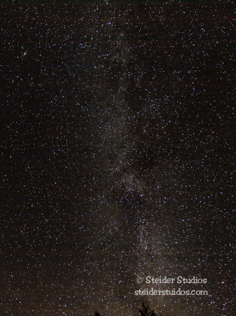 Steider Studios.Milky Way.9.8.15