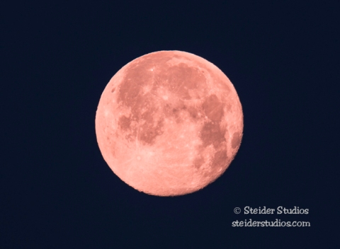 Steider Studios.Strawberry Moon.6.20-21.16
