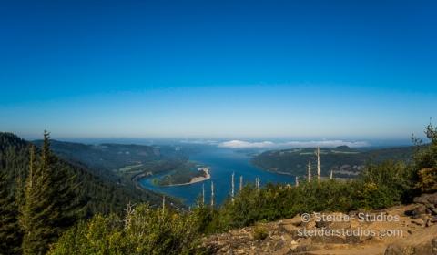 Steider Studios.AngelsRest Hike.7.28.16